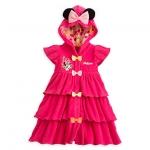 ชุดคลุมว่ายน้ำเด็ก มินนี่เมาส์ Minnie Mouse Clubhouse Cover-Up for Girls