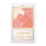 Canmake Glow Fleur Cheeks #03 Fairy Orange Fleur