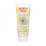 Burt's Bees Soap Bark and Chamomile Deep Cleansing Creme 170g
