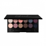 Sleek i-Divine Eyeshadow Palette #Oh So Special