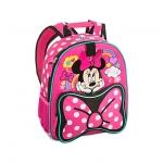 กระเป๋าเป้ มินนี่เมาส์ จูเนียร์ Minnie Mouse Junior Backpack