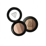 3CE Triple Shadow 3.5g #More Brown