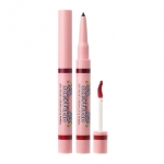 3CE Studio Velvet Cream Lip & Pencil #Desperado