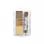 Canmake Mix Eyebrow #02 Natural Brown