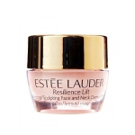 *TESTER* Estee Lauder Resilience Lift Firming/Sculpting Face and Neck Creme SPF15 15ml