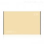 Eloop E14 20000 mAh (ORSEN) สีทอง