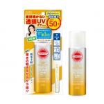 Kose Cosmeport Suncut UV Protect Spray SPF50 PA++++ 50g #Fruity Floral