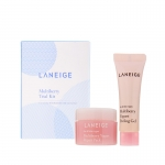 Laneige Multiberry Trial Kit (2 Items)