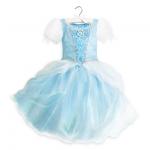 ชุดราตรีซิลเดอเรลล่า Cinderella Costume for Kids