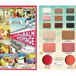 The Balm Balm Voyage Palette Vol 2