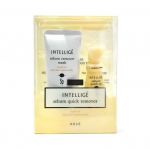 Kose Super Intellige Sebum Quick Up Sebum Remover Mask