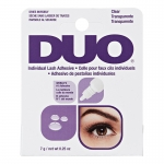 DUO Individual Lash Adhesive 7g #Clear
