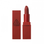 3CE Red Recipe Matte Lip Color #215 Ruby Tuesday