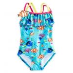 ชุดว่ายน้ำเด็ก ไฟน์ดิ้ง ดอรี่ Finding Dory Swimsuit for Girls