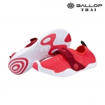 รองเท้า Ballop รุ่น New Patrol Red