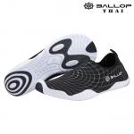 รองเท้า Ballop รุ่น New spider Black