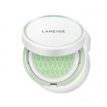 Laneige Skin Veil Base Cushion #60 (Light Green) 15g x 2