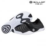 รองเท้า Ballop รุ่น New Patrol Black