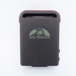GPS TRACKER เครื่องติดตามตัว + ดักฟัง