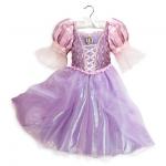 ชุดราตรีเจ้าหญิงราพันเซล Rapunzel Costume for Kids