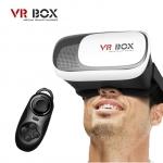 แว่น VR BOX + จอย