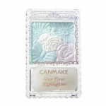 Canmake Glow Fleur Highlighter #01 Planet Light