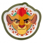 จาน ไคออน Kion Plate - The Lion Guard