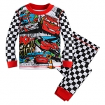 ชุดนอนเด็ก คาร์ Cars PJ PALS for Boys