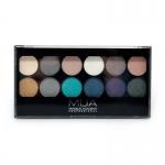 MUA Eyeshadow Palette #Dusk til Dawn