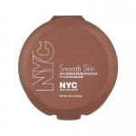 NYC Smooth Skin Bronzing Face Powder #720A Sunny