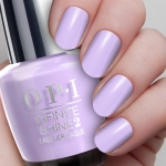 O.P.I Infinite Shine 2 Nail Lacquer 15ml #In Pursuit of Purple