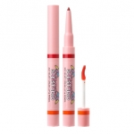 3CE Studio Velvet Cream Lip & Pencil #Kisses