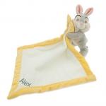 ผ้าห่มผืนเล็ก กระต่ายน้อยทรัมเปอร์ เบบี้ Thumper Plush Blankie for Baby