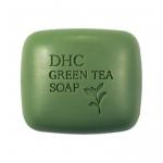 DHC Green Tea Soap 60g