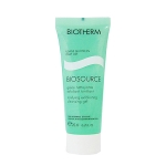 *TESTER* Biotherm Biosource Tonifying Exfoliating Cleansing Gel 20ml
