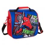 กระเป๋าใส่อาหาร สไปเดอร์แมน Spider-Man Lunch Tote