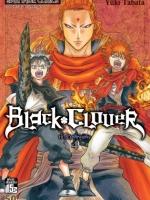[แยกเล่ม] Black clover เล่ม 1-4