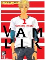 [แยกเล่ม] VAMPIR เล่ม 1-5