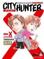 CITY HUNTER X (ใหม่ปี 52)