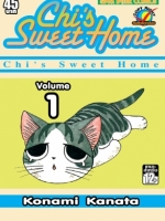 Special Deal - Chi sweet Home เล่ม 1-12