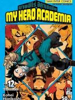 [แยกเล่ม] My Hero Academia เล่ม 1-12