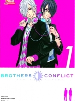 Brothers Conflict เล่ม 1-7 (ราคาเล่มละ 99 บาท)