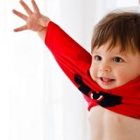 เสื้อผ้าเด็กทารก เด็กเล็ก 0-2 ปี ยี่ห้อ Disney