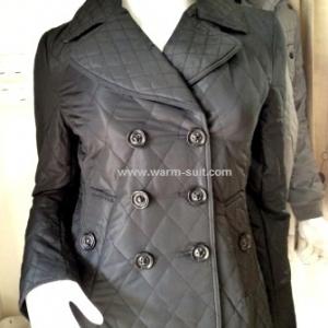 เสื้อโค้ทสีดำ งานแบรนด์ burberry 1 งานนำเข้าเกรดพรีเมี่ยม