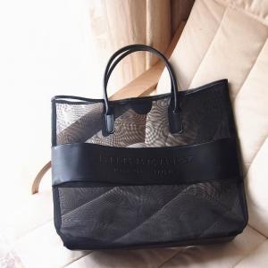 Burberry Fragrances Tote Bag