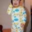 ชุดลองจอนเด็ก วูลสเปเชี่ยลการ์ตูน เสริมวูลหนาแน่นพิเศษ 1 thumbnail 22