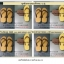 set รองเท้าพระ 12 คู่ thumbnail 1