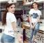 t-shirt & skinny jean thumbnail 3