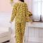 ชุดนอนแฟชั่นลายเป็ดสีเหลืองน่ารัก Sugarduck thumbnail 2