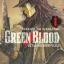[แยกเล่ม] Green Blood ล้างเลือดทรชน เล่ม 1-5 (ราคาเล่ม 69 บาท) thumbnail 1